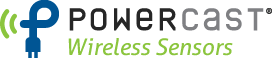 Wireless Sensors by Powercast
