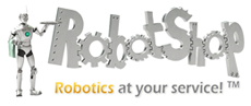 RobotShop - Facebook for Robots - MyRobots powered by ThingSpeak
